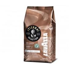 Lavazza Tierra Selection 1kg Beans