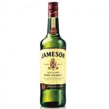 Irish Jamenson whiskey