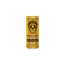 Predator Energy 250 Χρυσό