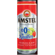 Amstel Radler Guarana & Lime κουτί 330cc