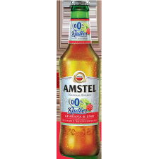 Amstel Radler Guarana + Lime φιάλη 330