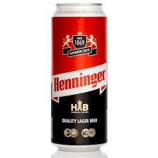 Henninger 500ml Κουτί