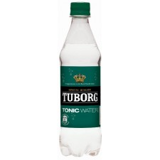 Tuborg Tonic 500ml
