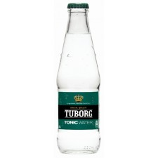 Tuborg Tonic 250ml