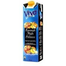 Viva Fresh Κοκτέιλ Νέκταρ 1Lt