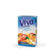 Viva Fresh Κοκτέιλ Νέκταρ 250ml