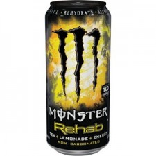 Monster Energy Rehab 500ml