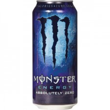 Monster Energy Absolute 500ml