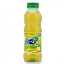 Nestea Πράσινο Τσάι Λεμόνι 500ml