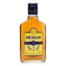 Metaxa 5 Αστέρων 200ml
