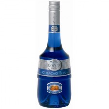 Marie Brizard Curacao Blue 700ml