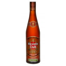 Havana Club Anejo 700ml  Reserva