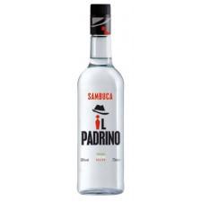 Sambuca Il Padrino 700ml