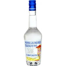 Τσίπουρο Μακεδονικό 200ml