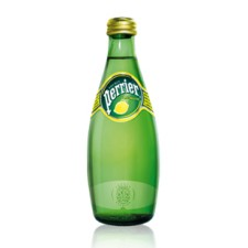 Perrier Λεμόνι 330ml