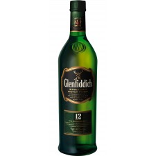 Glenfiddich 12 Ετών 700ml