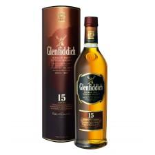 Glenfiddich Solera 15 Ετών 700ml