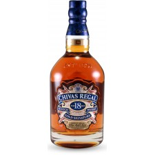 Chivas Regal 18 Ετών 700ml