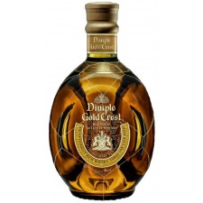 Dimple Gold Crest 700ml