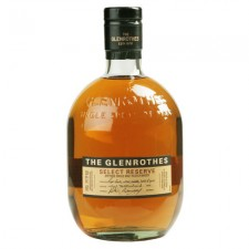 Glenrothes Select Reserve 700ml