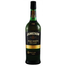 Irish Jameson Select Reserve 700ml