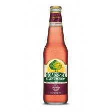 Somersby Blackberry 330ml