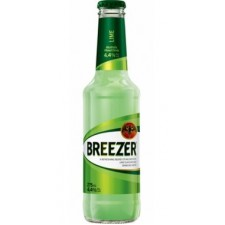Bacardi Breezer Lime 275ml