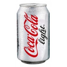 Coca Cola Light 330ml