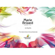 Σιρόπι Passion Fruit Marie Brizard 700cc