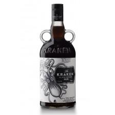 Kraken Rum black spiced