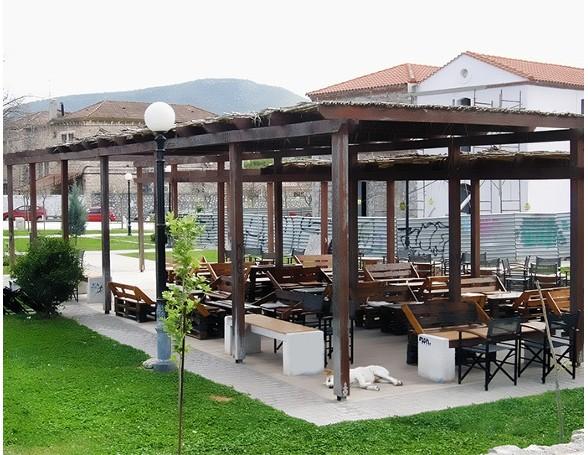 Καραγκιόζης Cafe Bar