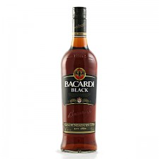Bacardi Black 700ml
