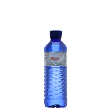 Vikos Natural Mineral Water 500ml  Blue